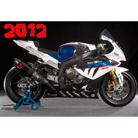 Bmw Motorrad Motorsport Decals by Sbk Bmw Motorrad Motorsport Sticker Set