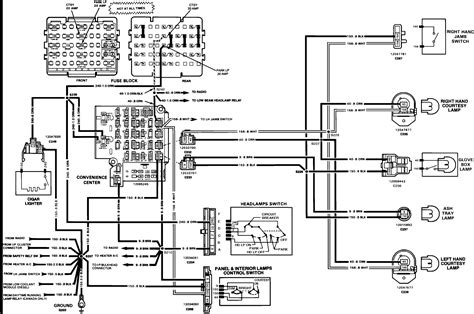 1990 gmc truck wiring diagram wiring diagrams image free gmaili net 1995 chevy c1500 wiring diagram wiring diagram for free
