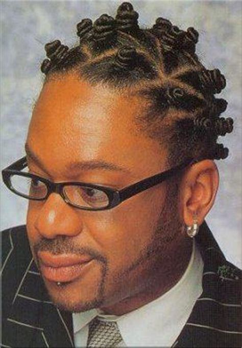 bantu knots pictures