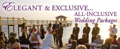 all inclusive wedding packages south carolina outer banks luxury vacation real estate and investment rental properties weddings events