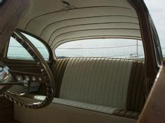 auto upholstery pa 1000 images about vintage car interiors on pinterest