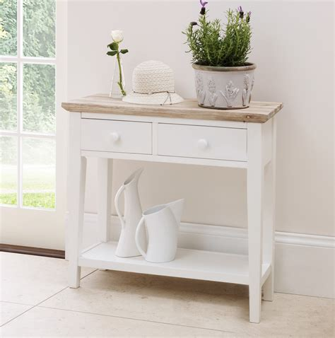 florence console table stunning kitchen hall table 2