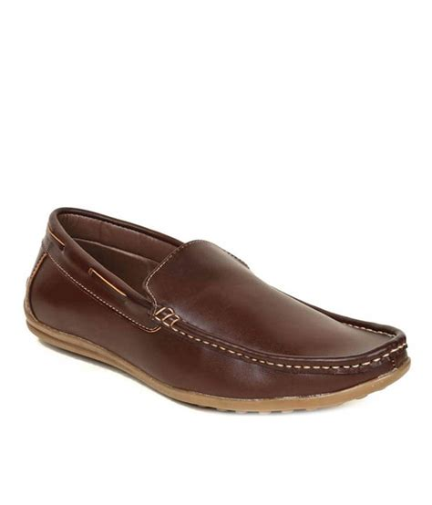 buy mens loafers india bliss brown loafers price in india buy bliss brown