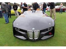2080 Concept Car Fastest in the World
