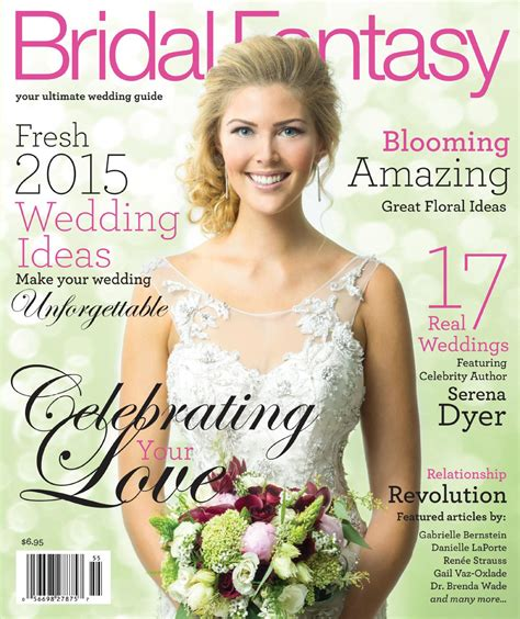 wedding magazine bridal magazine 2015 by bridal issuu