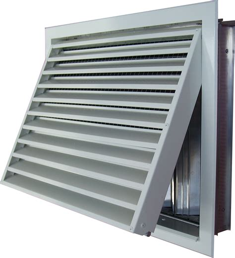 Ventilation Bathroom Fan by Ventilation Dampers For Modern Vent