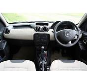 Renault Duster Interior Review Indian Market