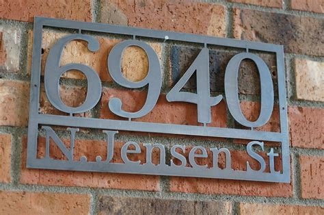 home address numbers image gallery home address numbers