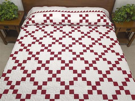Nine Patch Quilt by Nine Patch Quilt Great Carefully Made Amish Quilts From