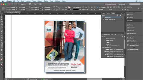 lynda illustrator insider training type and text indesign insider training working with photoshop and