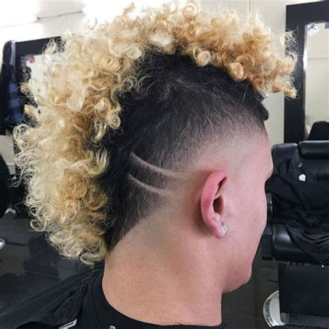 pictures of nice faded punk haircuts 289 best cool hairstyles for men images on pinterest man