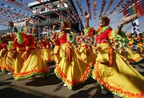 The Culture of World: Asia Culture   Philippines