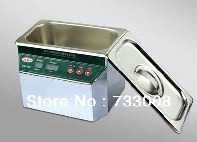 Ultrasonic Cleaner Stenlis Digital Timer With 30w 50w Power aliexpress buy yaxun yx2100 220v or 110v stainless steel dual 30w 50w ultrasonic cleaner