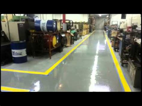 sherwin williams floor systems