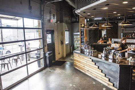After 17 Years of Note Taking, Cuvee Coffee Opens Stunning First Bar in Austin   Daily Coffee