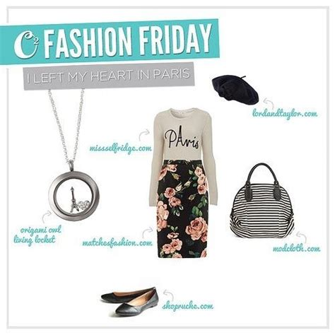 Origami Owl News - 44 best origami owl fashion friday images on