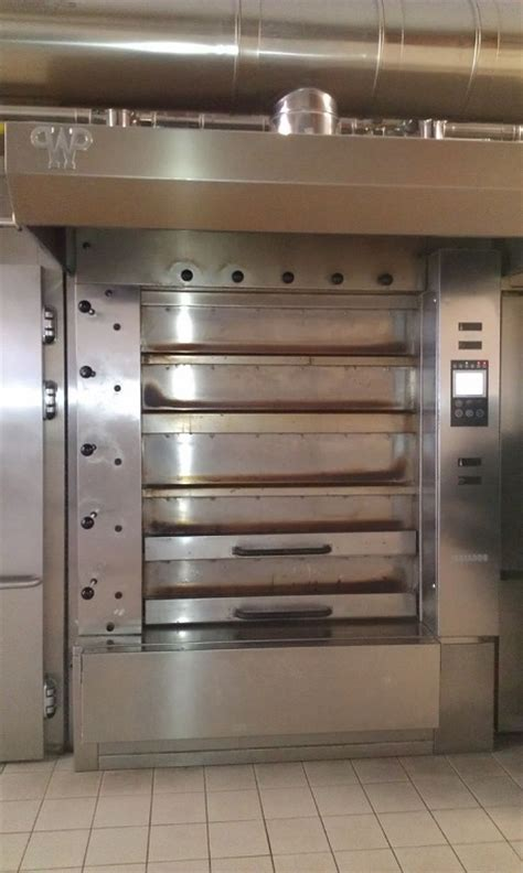 New Model Gas Deck Oven Bov Arf20h Oven Murah wp matador 5 deck ovens model md 125 c 52 pre owned gas deck bakeryequipment is your