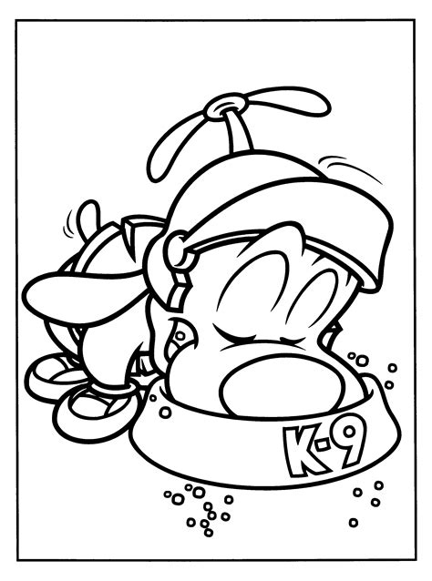 Baby Looney Tunes Coloring Pages Coloringpages1001 Com Baby Looney Tunes Coloring Pages