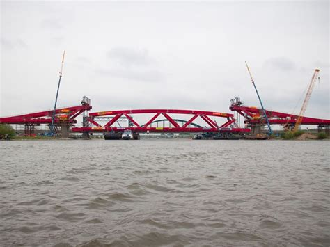 design engineer zwolle bridge river ijssel abt consulting engineers