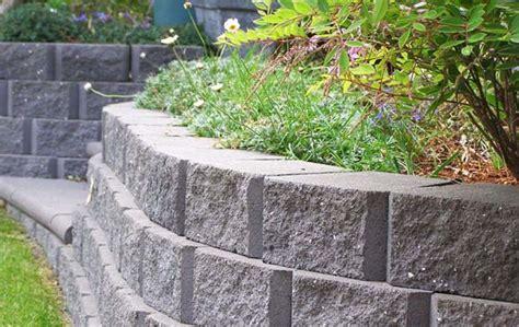 Baines Masonry Home Garden Walls Blocks