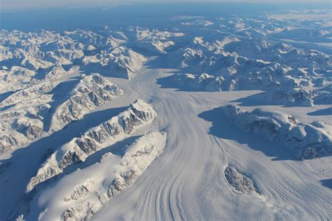 mapping  hidden worlds beneath greenlands ice