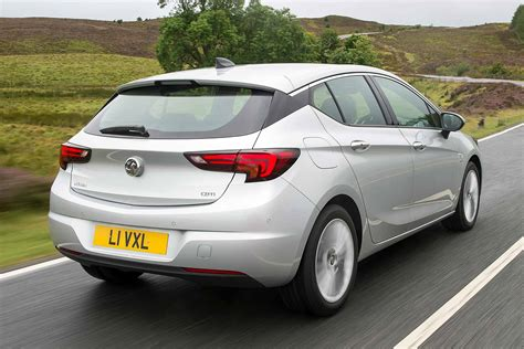 vauxhall astra review 2015 drive motoring research