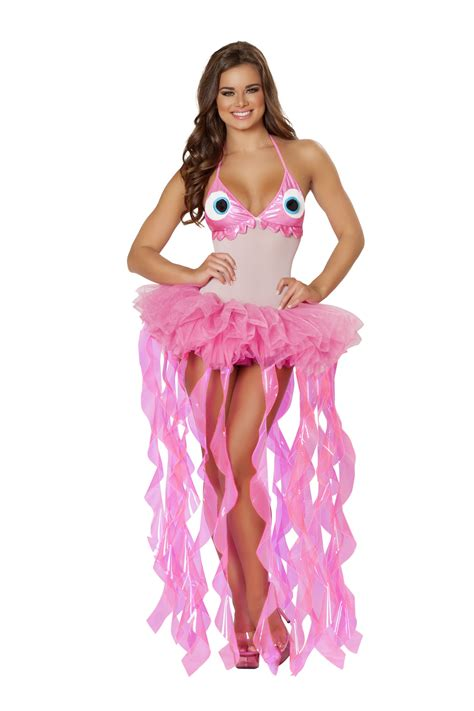 Jelly Sexi jellyfish costume jellyfish costume