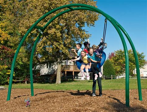 Landscape Structures Swing Seat Landscape Structures Recalls Oodle Swings Due To Injury