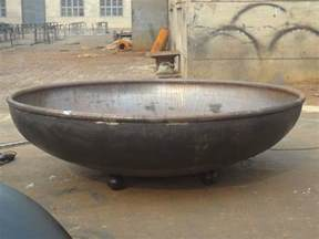 bowl pit alibaba china supplier pit garden steel pit bowl