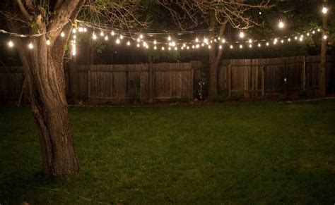 string lighting for patio light string outdoor use wanker for