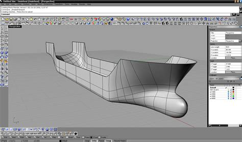Ship Designer ship design software