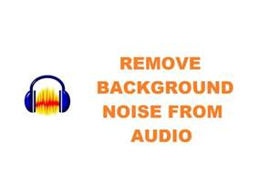Garageband Remove Background Noise Remove Background From Clipart Finders
