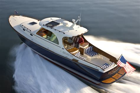 dream boat rough water hinckley yacht purchased by matt lauer boating picnics
