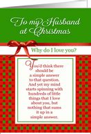 christmas cards  husband  greeting card universe