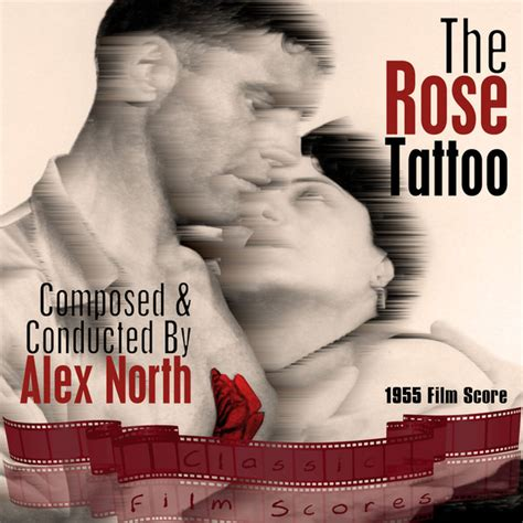 the rose tattoo film the 1955 score