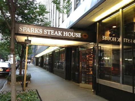 sparks steak house sparks steak house picture of sparks steak house new york city tripadvisor