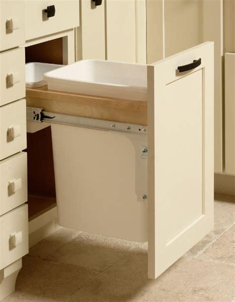 Cabinet Wastebasket by Base Wastebasket Cabinet Cliqstudios Transitional