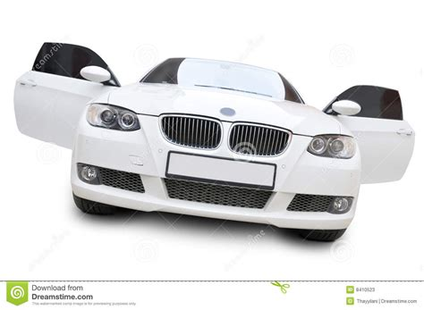 Front Door Car Bmw Car Front Doors Open Stock Photos Image 8410523