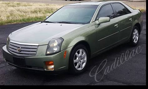 2005 cadillac cts gas mileage 2005 cadillac cts gas mileage for sale savings from 13 417