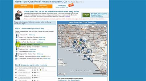 bid hotel room priceline part 2 how to bid on hotel rooms