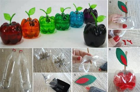 Halloween Crafts With Milk Jugs - diy plastic bottle apple box diy projects usefuldiy com