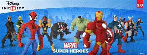 reaction disney infinity marvel super heroes