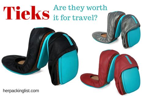 are tieks comfortable tieks fold up ballet flats an answer for female