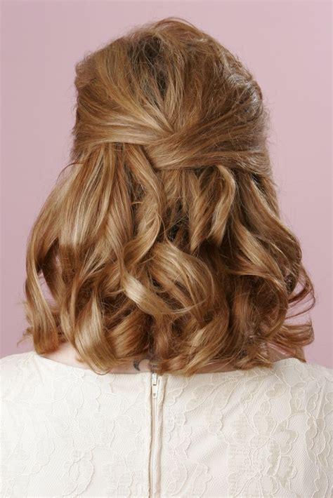 Semi Formal Hairstyles For Hair by Semi Formal Hair Hair Shoulder Length