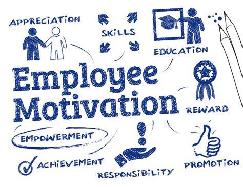 tips for employee motivation