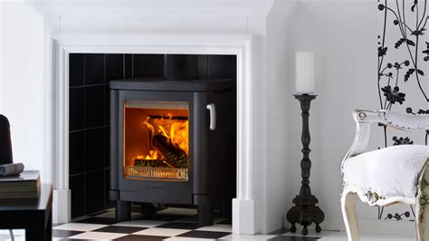 Fitting Log Burner Into Fireplace by Can I Fit A Wood Burner In Fireplace