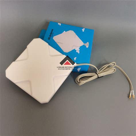 Antena Portabel Modem 4g Lte Tipe W435 Ts9 Connector 4g modem lte 35dbi antena externa para huawei e5776 e589 e587 e392 e398 equipamentos de rede sem