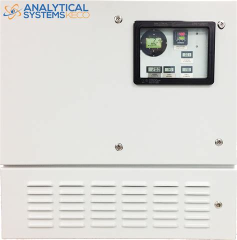Water Analyzers h2s in water analyzer analytical systems keco