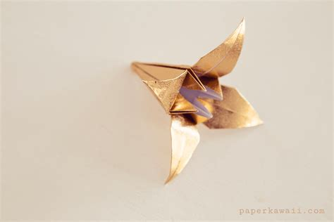 Lafosse Origami - origami flowers by lafosse book review