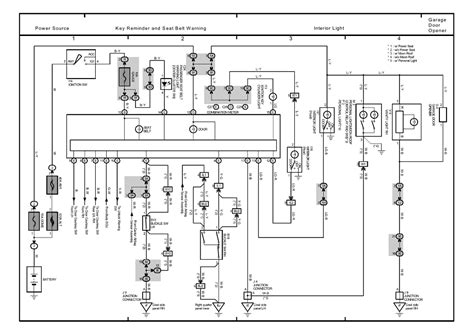 garage door opener circuit diagram chamberlain garage door opener wiring diagram circuit and schematics diagram